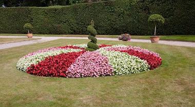 So legen Sie Ihren Garten am besten an