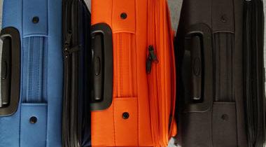 Koffer packen für Geschäftsreisen – So gehts