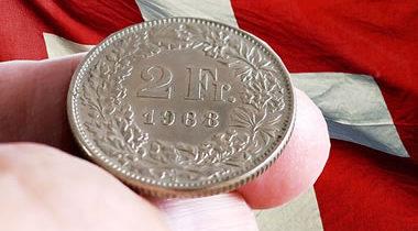 Swissquote-Freundschaftswerbungsnummer und Aktionscode für CHF 100 Trading Credit